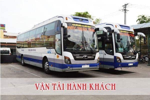Xe khách từ Sài Gòn đi Đà Nẵng giá rẻ. Nhà xe Phúc Thuận Thảo