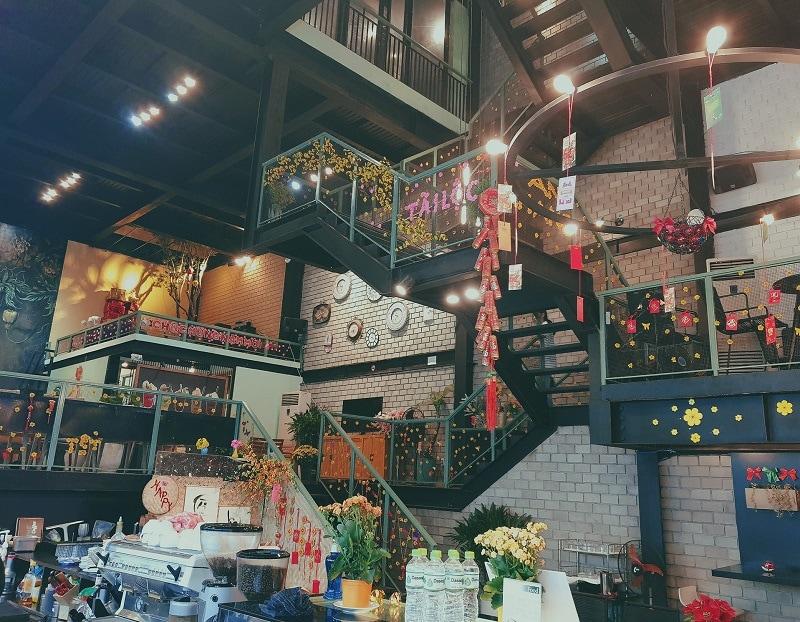 Quán cafe đẹp ở bán đảo Sơn Trà, Đà Nẵng