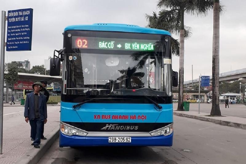 Hướng dẫn du lịch quanh Hà Nội bằng xe bus. Địa điểm đi chơi Hà Nội bằng xe bus