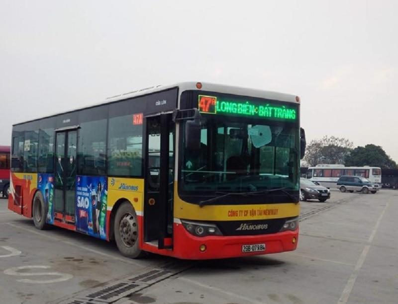 Hướng dẫn du lịch quanh Hà Nội bằng xe bus. Du lịch ngoại thành Hà Nội bằng xe bus