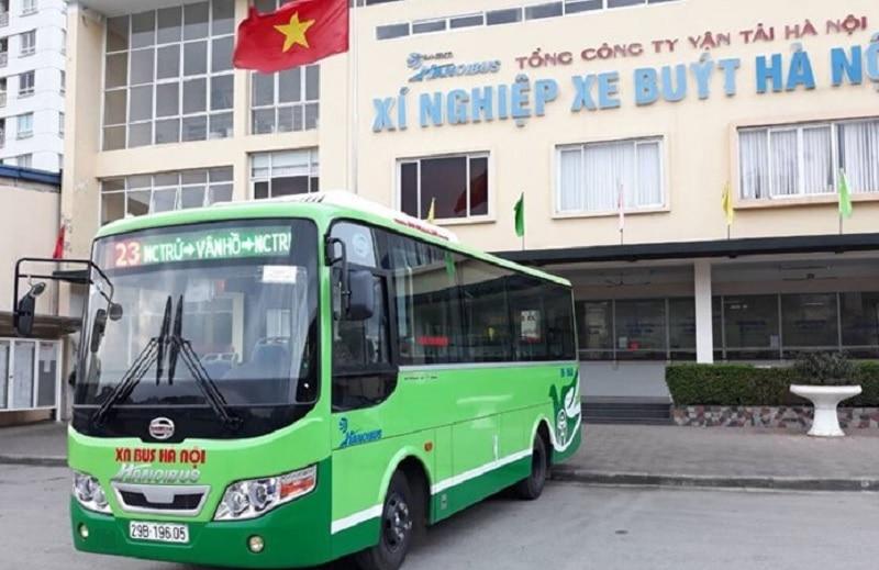 Hướng dẫn du lịch quanh Hà Nội bằng xe bus. Du lịch nội thành Hà Nội bằng xe bus.