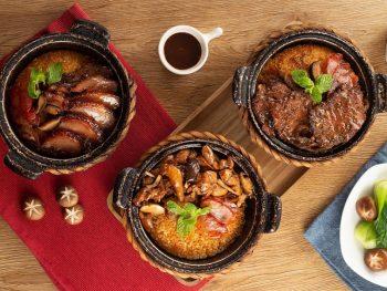 Quán cơm ngon Hà Nội, quán cơm niêu Singapore ở Hà Nội, cơm niêu Kombo