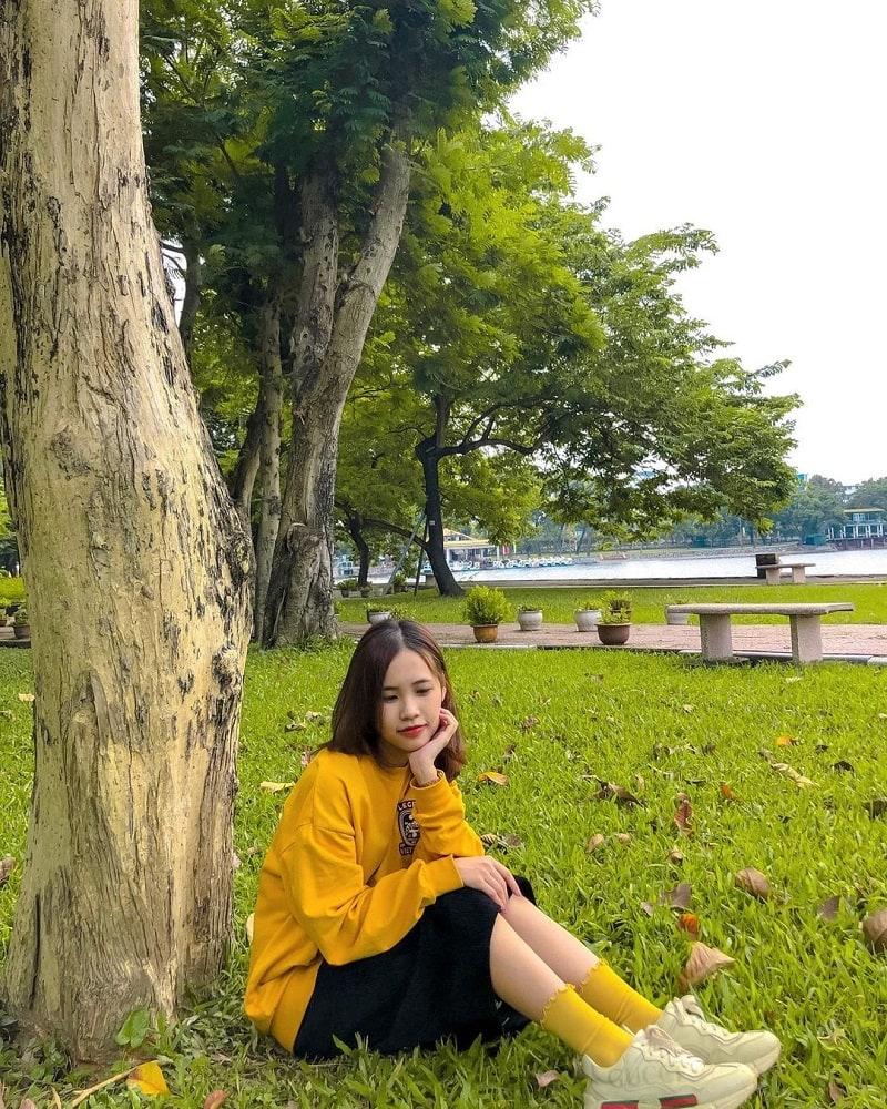 Công viên Thống Nhất Hà Nội có gì?