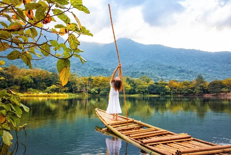 Du lịch Thiên Sơn Suối Ngà 1 ngày, check in ở Thiên Sơn Suối Ngà
