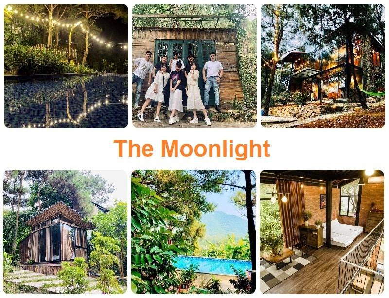 Homestay đẹp ở ngoại thành Hà Nội, The Moonlight