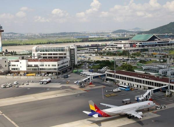 Cách di chuyển từ Busan đến đảo Nami. Hướng dẫn đi lại từ Busan đến Nami bằng máy bay