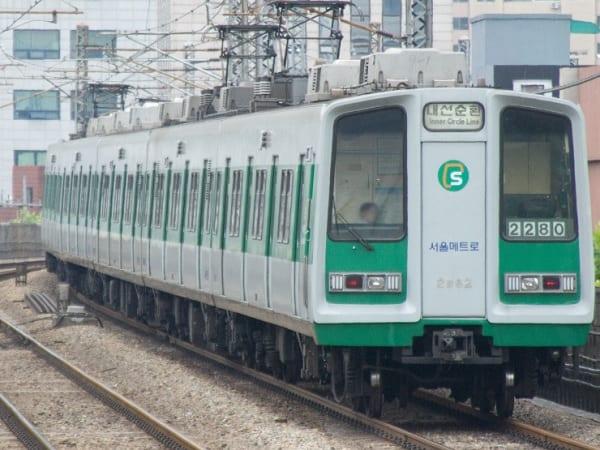 Cách di chuyển từ Seoul đến Busan. Đi lại từ Seoul đến Busan bằng tàu hỏa