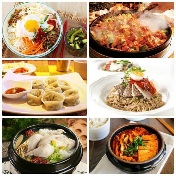 Du lịch Seoul Hàn Quốc nên ăn món gì, ăn ở đâu?