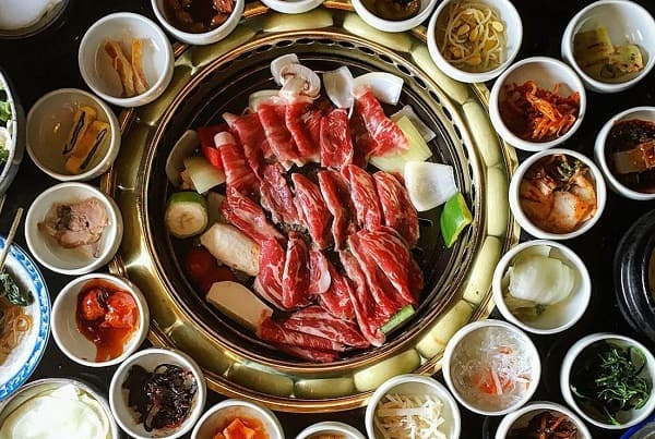 Đi Seoul Hàn Quốc nên đi đâu làm gì? Thưởng thức BBQ Hàn Quốc