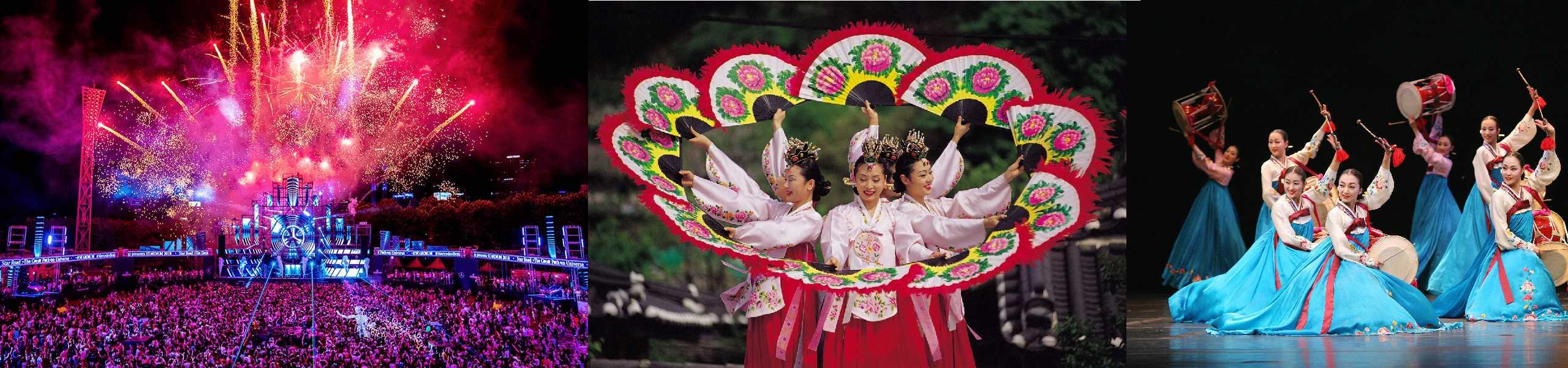 Khám phá văn hóa Hàn Quốc