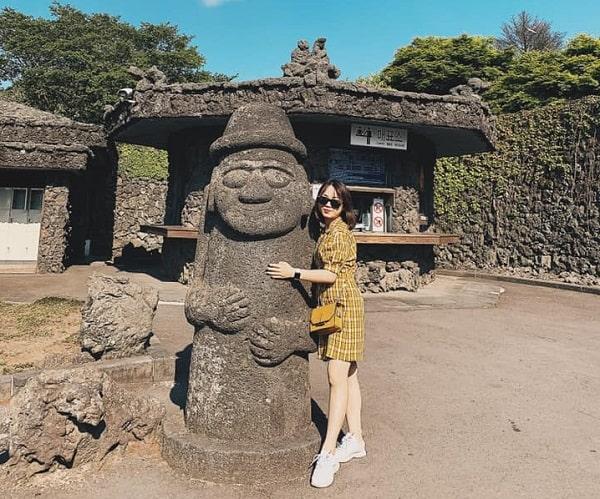 Kinh nghiệm du lịch đảo Jeju tự túc