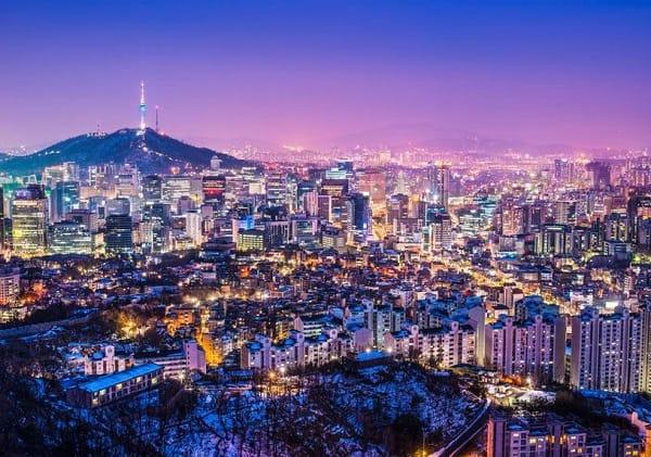 Buổi tối ở Seoul có gì hay, thú vị?