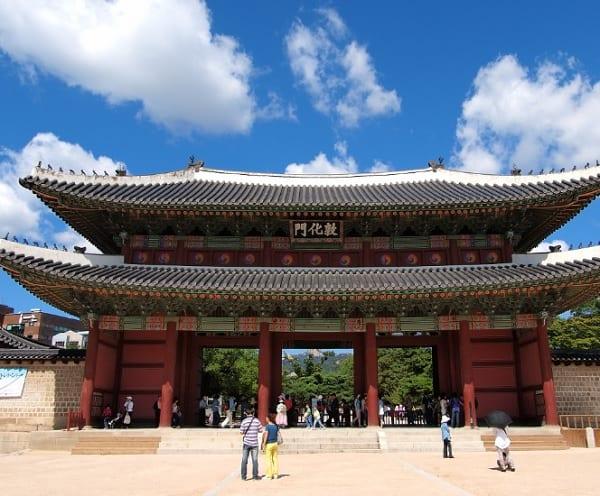 Du lịch Seoul - Nami 3 ngày 2 đêm. Địa điểm tham quan nổi tiếng ở Seoul Hàn Quốc