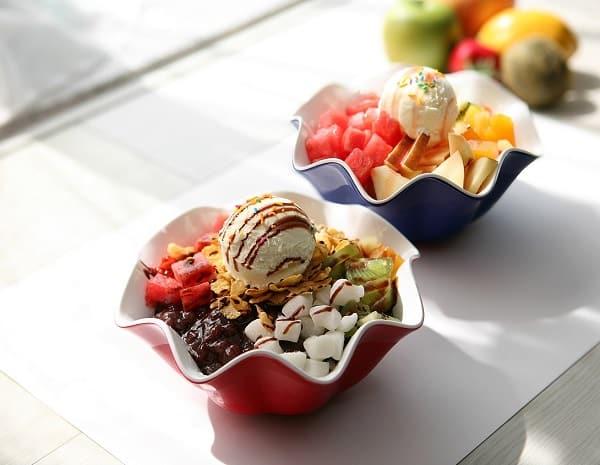 Món ăn tráng miệng ở Hàn Quốc ngon, nổi tiếng. Nên ăn gì, ăn ở đâu khi đến Hàn Quốc? Bingsu