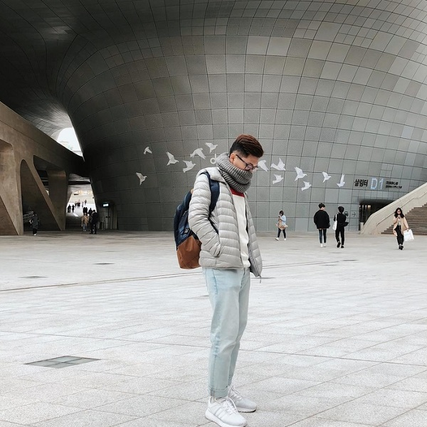 Dongdaemun Design Plaza (DDP) - Check-in sống ảo ở Seoul Hàn Quốc