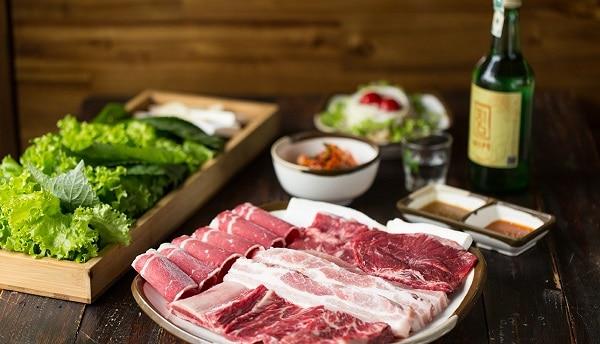 Thưởng thức các món ăn đặc sản mùa đông Hàn Quốc