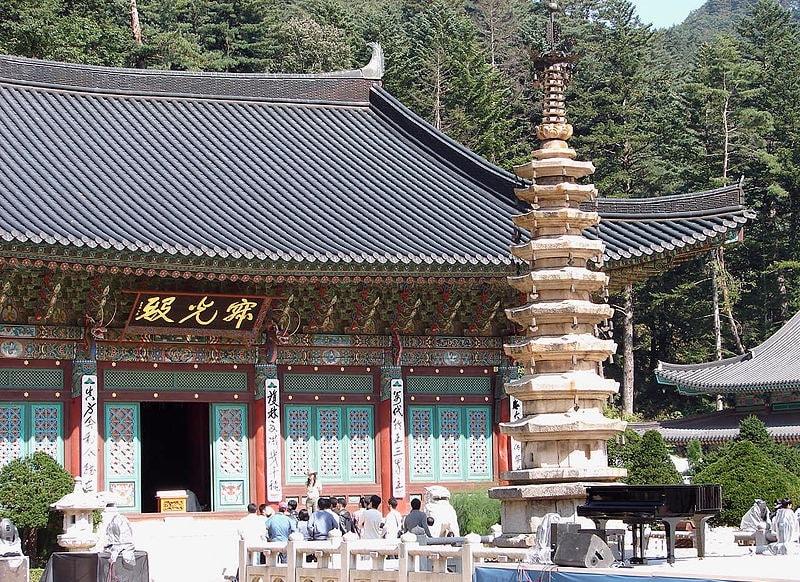Du lịch Gangwon nên đi đâu? Điểm du lịch văn hoá ở Gangwon