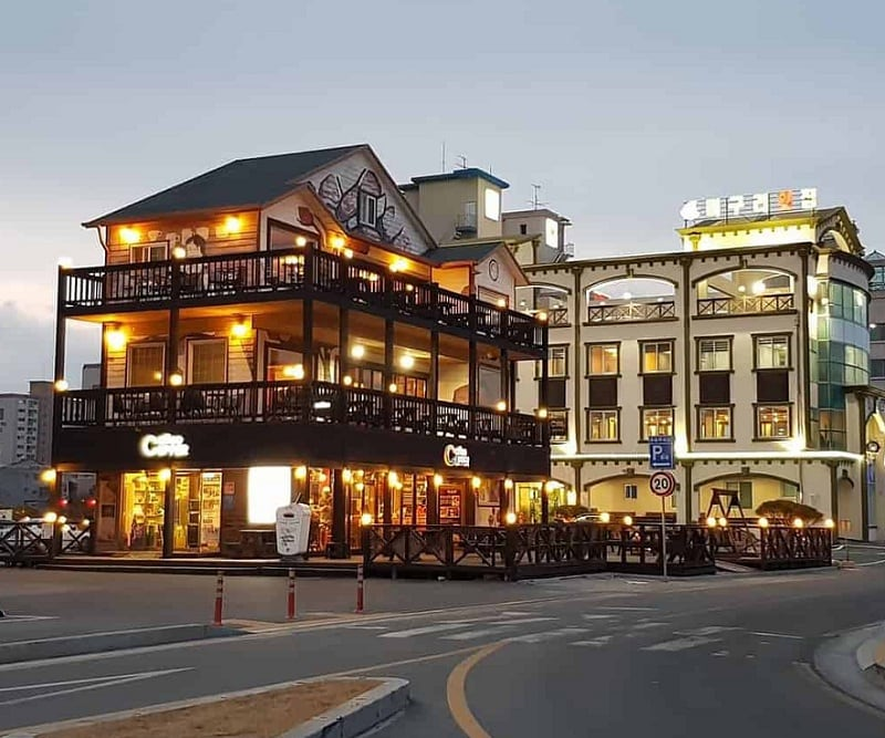 Đi Gangwon nên tới đâu? Các điểm tham quan nổi tiếng ở Gangwon khác
