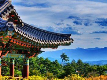Các điểm du lịch đẹp, nổi tiếng nhất Gangwon du khách Mê Tít. Du lịch Gangwon nên đi đâu? Điểm tham quan đẹp ở Gangwon nên tới.