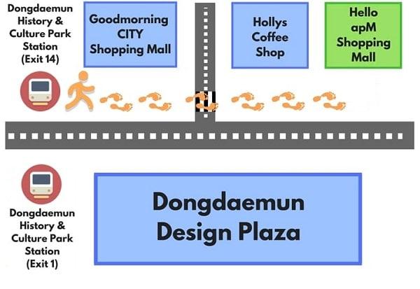 Dongdaemun Design Plaza có gì thú vị? Cách đi đến Dongdaemun Design Plaza