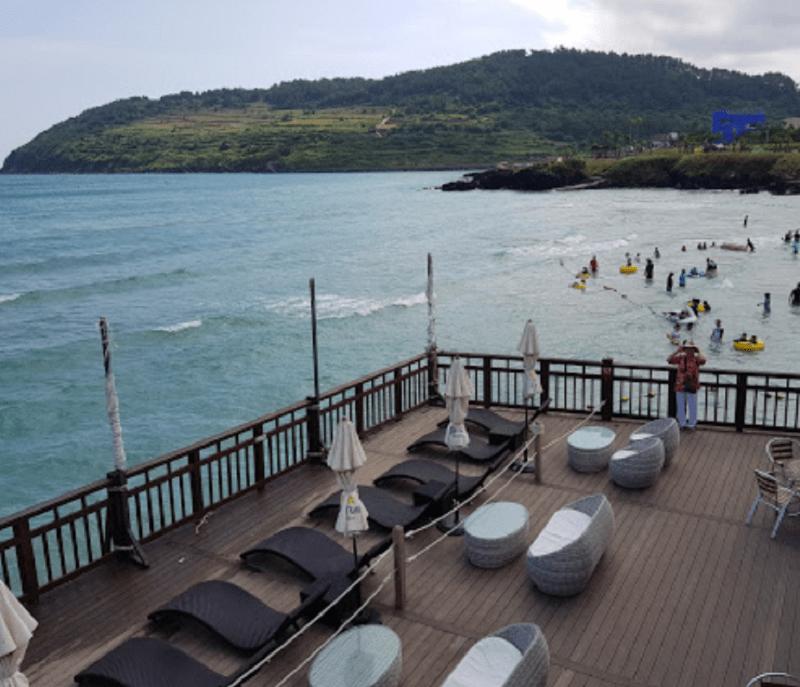 Du lịch đảo Jeju nên đi quán cà phê nào? Địa chỉ cà phê nên ghé ở Jeju