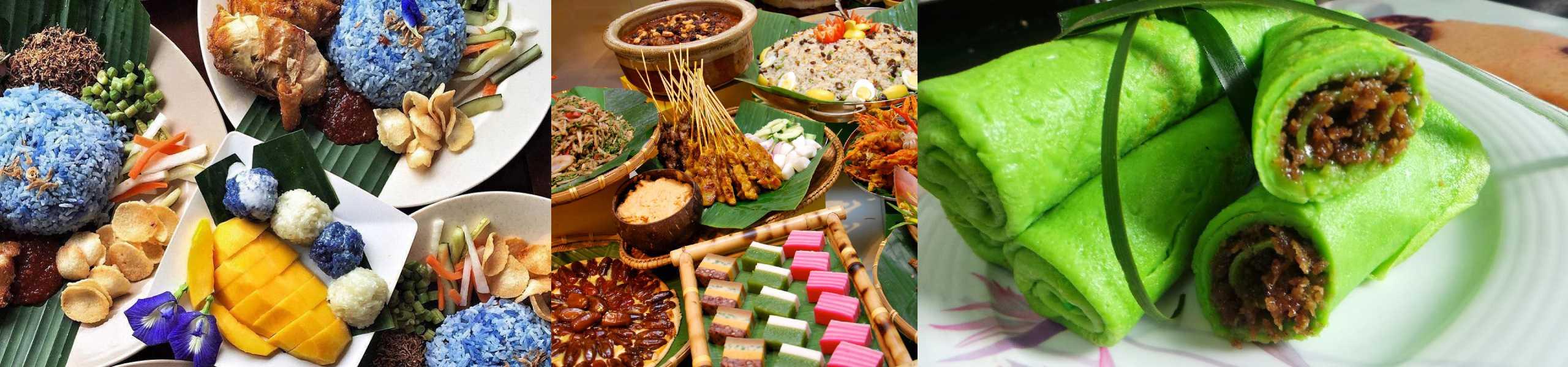Ăn uống ở Malaysia. Những món ăn đặc sản, địa chỉ nhà hàng, quán ăn ngon ở Malaysia