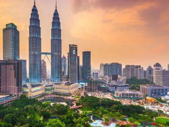 Công viên KLCC Malaysia