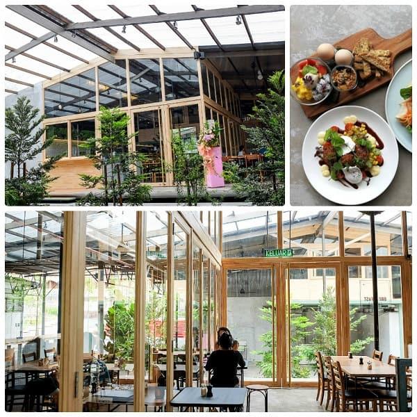 Breakfast Thieves - điểm ăn sáng ở Malaysia ngon nhất khu Bangsar