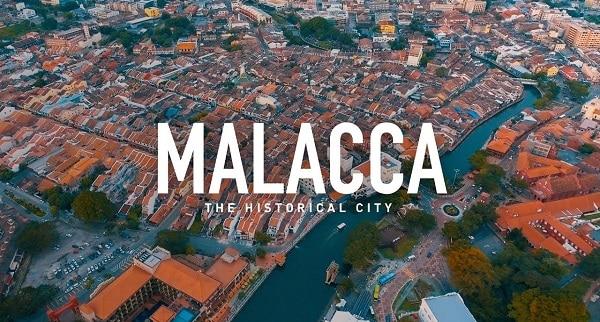 Địa chỉ ăn uống ở Malacca, Malaysia