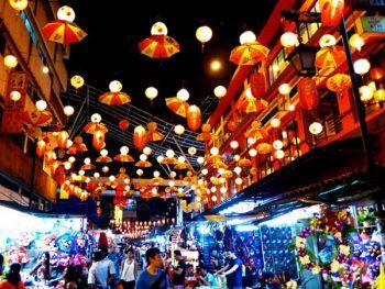Du lịch Malaysia dịp Tết Nguyên đán có gì vui? Du lịch Malaysia dịp tết nguyên đán