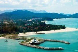 Kinh nghiệm du lịch Penang Malaysia. Thời điểm thích hợp và tuyệt vời nhất để du lịch Penang, Malaysia