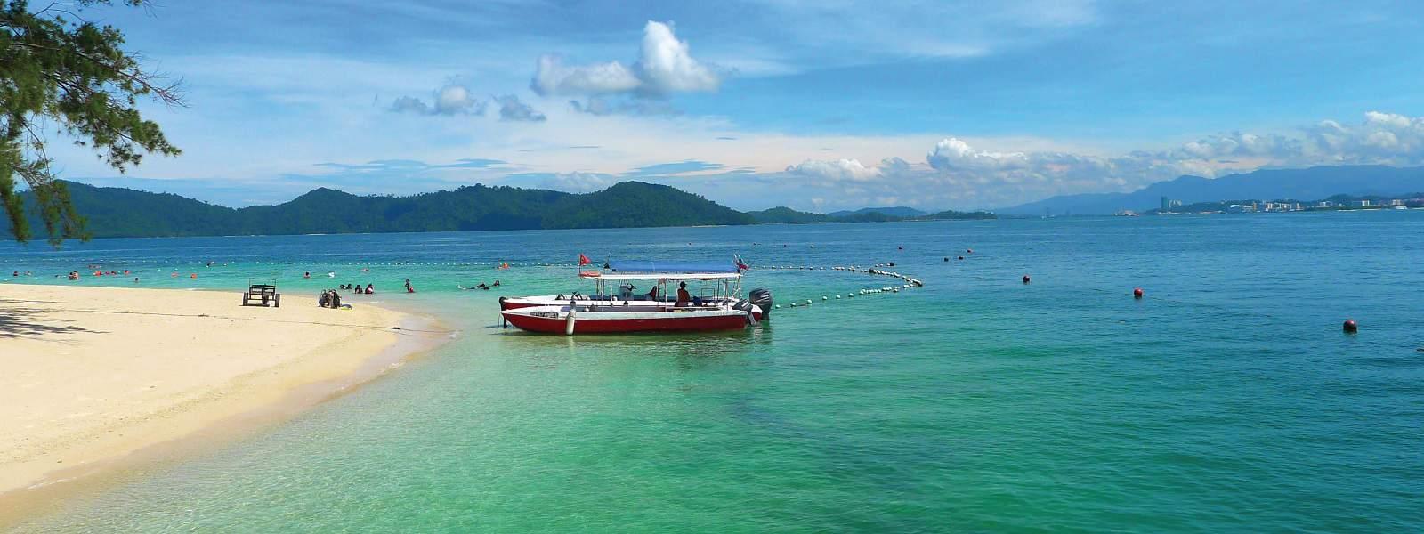 Du lịch Sabah Malaysia