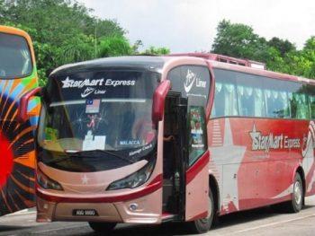 Hướng dẫn di chuyển từ Kuala Lumpur đến Malacca Malaysia. Đi lại từ Kuala Lumpur đến Malacca bằng xe khách
