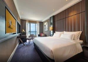 Khách sạn ở Malacca Malaysia. Đến Malacca nên thuê phòng ở đâu? Khách sạn Hatten Place Melaka