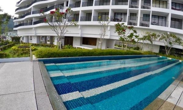 Khách sạn ở Penang Malaysia. Khách sạn ở Penang tốt nhất, giá cả phải chăng ở Penang. The Landmark Studios