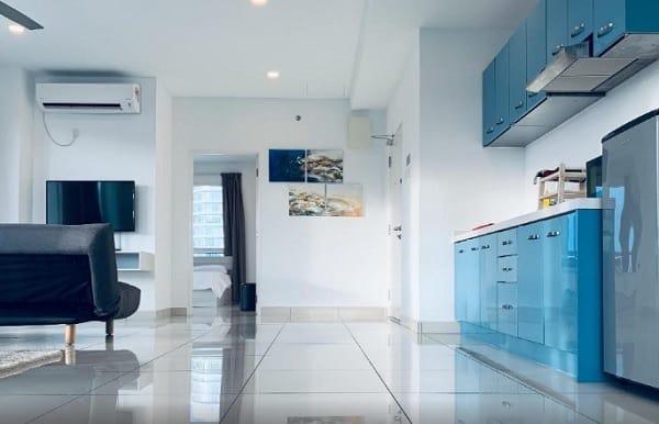 Tìm khách sạn ở Penang tốt nhất. Mansion One Sea View Suite. Khách sạn ở Penang Malaysia
