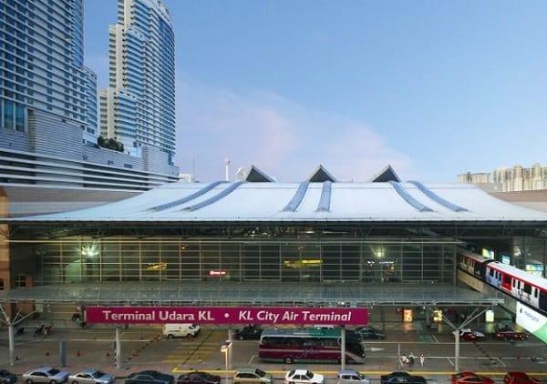 Kinh nghiệm du lịch Ipoh Malaysia: cách đi đến Ipoh từ Kuala Lumpur bằng tàu hỏa