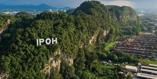 Tổng hợp kinh nghiệm du lịch Ipoh Malaysia