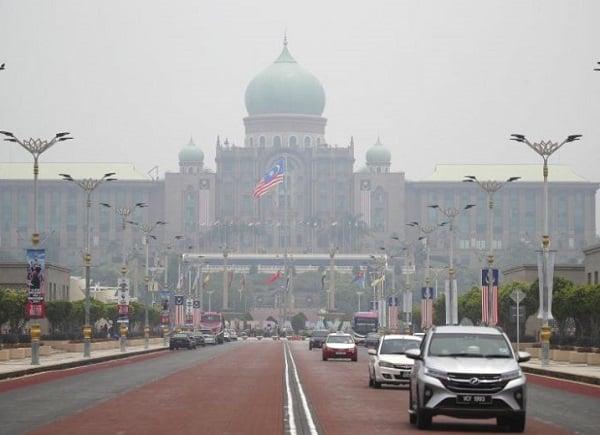 Kinh nghiệm du lịch Kuala Lumpur, tháng 9 - 10 là thời điểm mưa nhiều nhất
