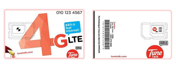 Kinh nghiệm du lịch Kuala Lumpur, nên mua sim 4G Malaysia để sử dụng