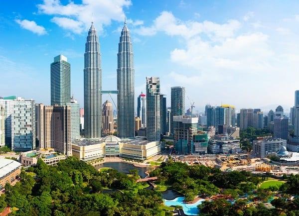Kinh nghiệm du lịch Kuala Lumpur, tháng 7 là tháng đẹp nhất để du lịch