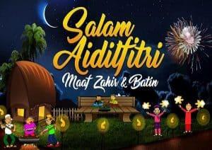 Lễ hội Hari Raya ở Malaysia có gì thú vị?
