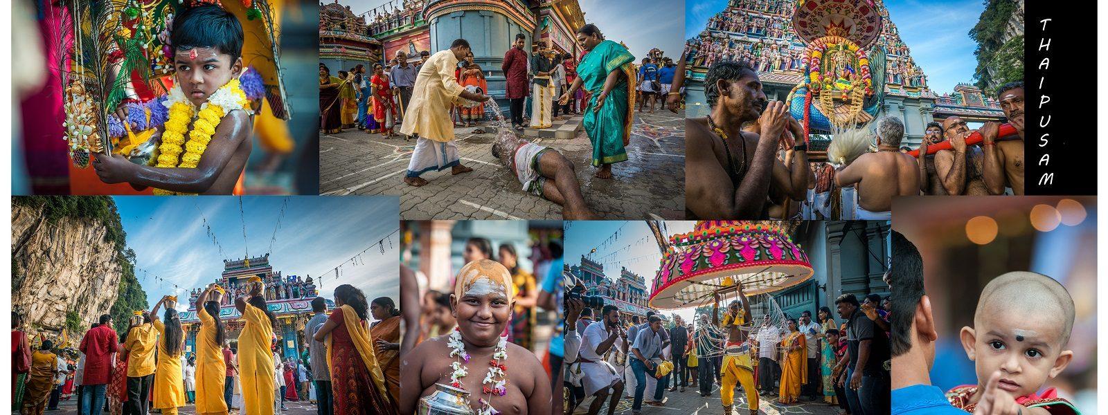 Lễ hội và sự kiện ở Malaysia