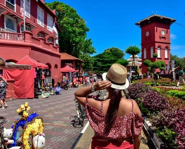 Lịch trình du lịch Malacca 3 ngày 2 đêm. Du lịch Malacca tự túc