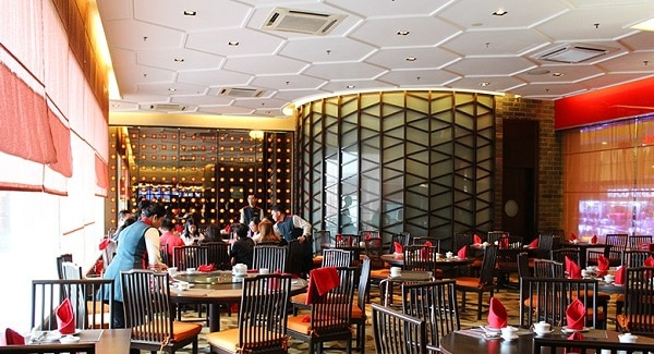 Du lịch cao nguyên Genting Malaysia nên ăn ở đâu? Nhà hàng Ming Ren
