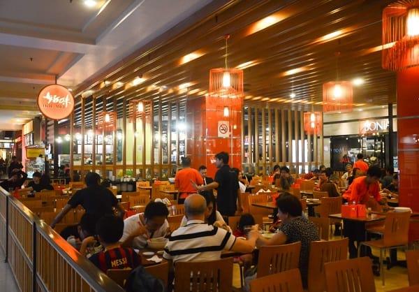 Hou - Mei Noodle House - quán mì ngon gần Casino Genting Malaysia