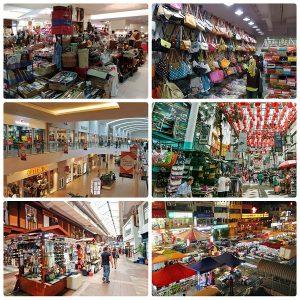 Những địa chỉ mua sắm giá rẻ ở Kuala Lumpur