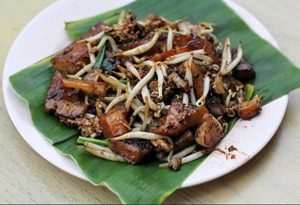 Đến penang ăn gì? Quán ăn ở Penang Malaysia ngon, giá rẻ. Quán chị em nhà Yao