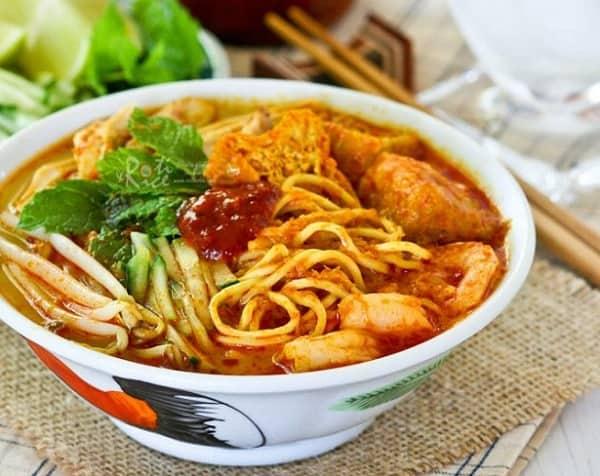 Quán ăn ở Penang Malaysia ngon, giá rẻ. Quán Chị Em. Địa điểm ăn uống ngon, bổ, rẻ nên đến nhất khi du lịch Penang