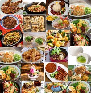 Tổng hợp món ăn ngon nhất Malaysia. Nên ăn gì khi du lịch Malaysia?